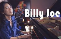 BILLY JOEL – Root Beer Rag. 1974 ~ Piano cover